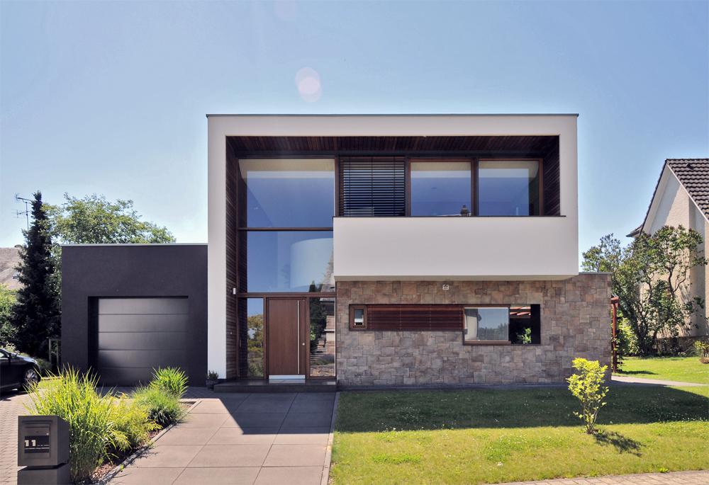 pa schu architecte luxemburg niedrigenergiehaus in junglinster. Black Bedroom Furniture Sets. Home Design Ideas